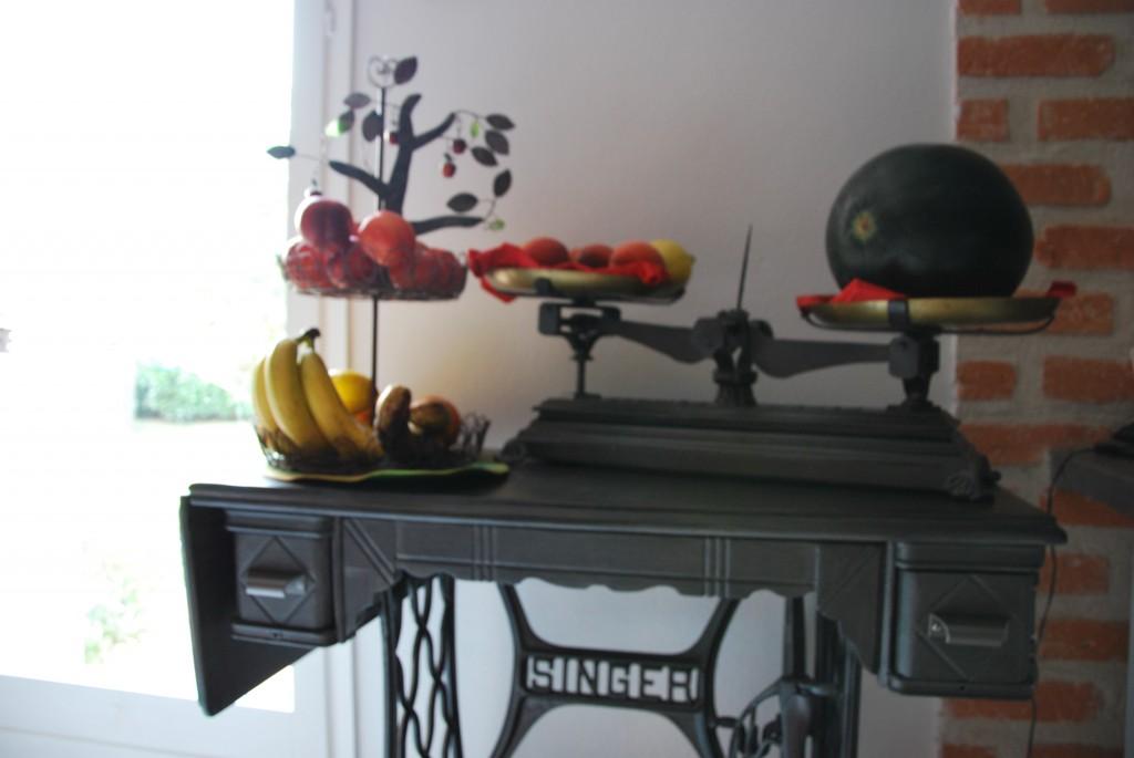 Fdeco agencement console pour la cuisine - Console pour cuisine ...