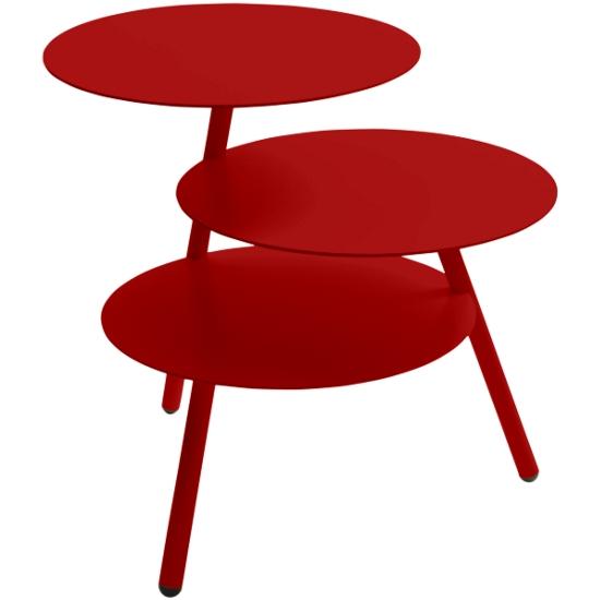 table-d-appoint-Trio-de-Pulpo