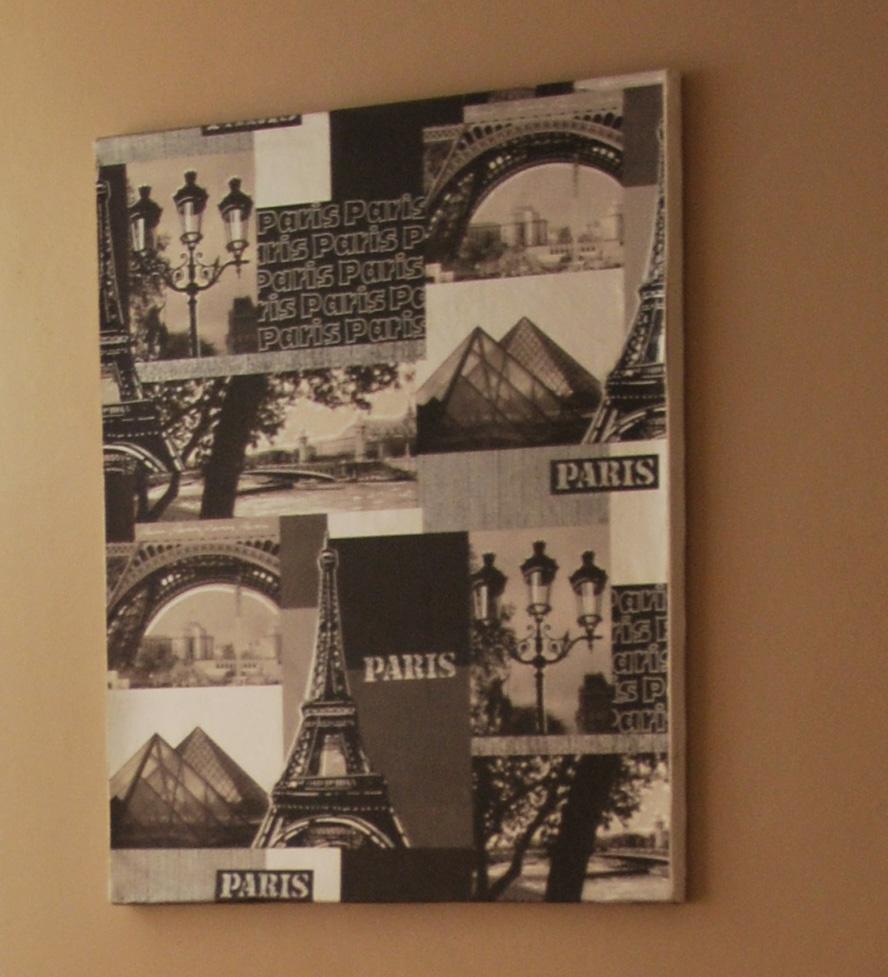 fdeco agencement 5 id es pour un style romantique parisien moins de 9. Black Bedroom Furniture Sets. Home Design Ideas