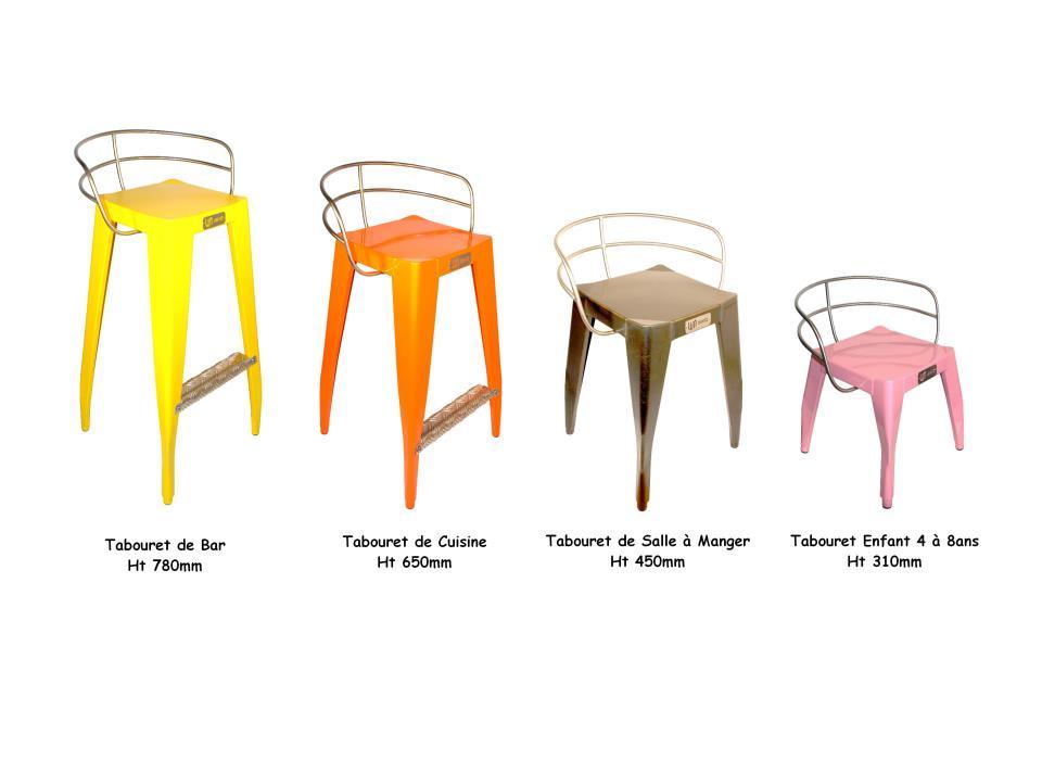 fdeco agencement tabouret dossier. Black Bedroom Furniture Sets. Home Design Ideas