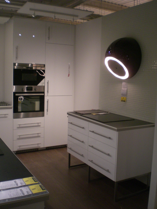 fdeco agencement nouvelle cuisine ikea. Black Bedroom Furniture Sets. Home Design Ideas
