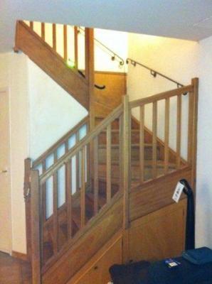 escalier-avant