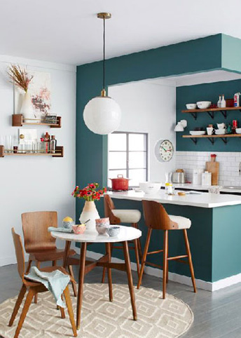 bleu-canard-deco-cool-cuisineouverte