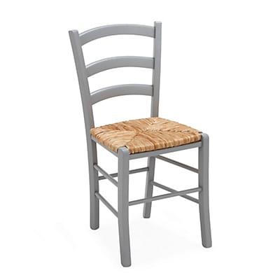 chaise-grise-avec-assise-paille