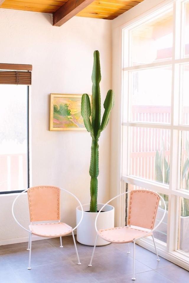 Pause détente et évasion (crédit photo Haus Design)
